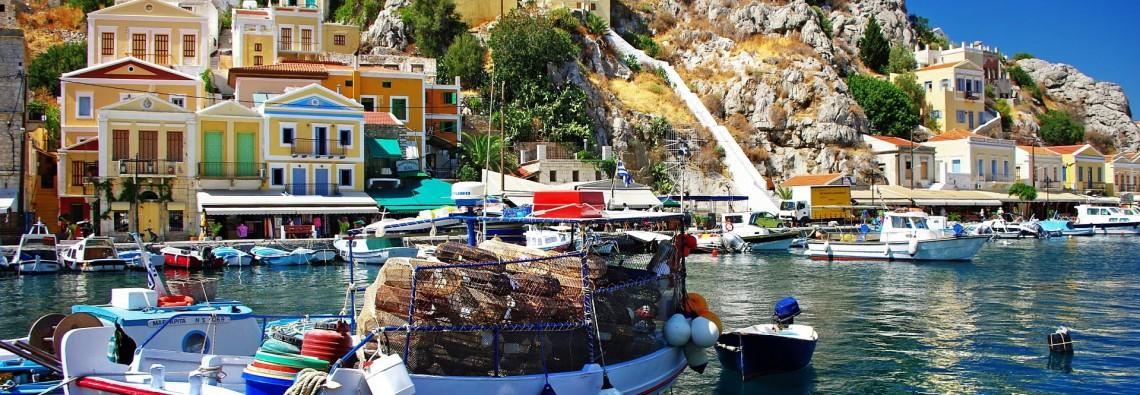 fishing-village-greece