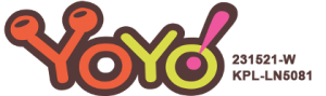 YOYO BUS LOGO