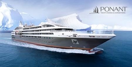 ponant-cruises